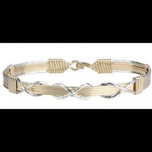 Ronaldo I Love You Bracelet